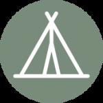 Icoon Officieel Natuurkampeerterrein