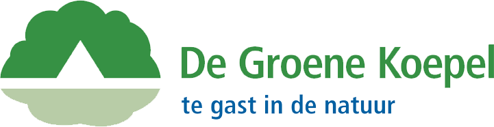 Logo De Groene Koepel