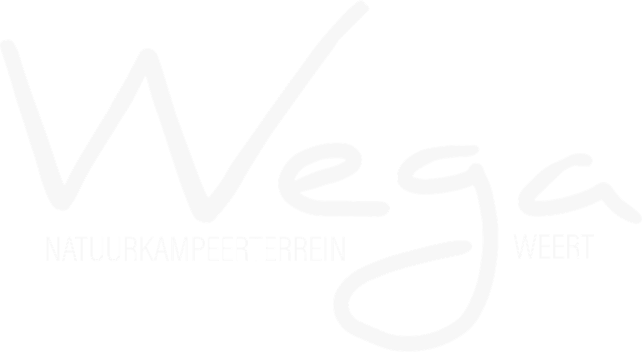 Transparant logo Natuurkampeerterrein Wega